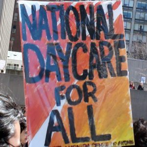 National Daycare for All